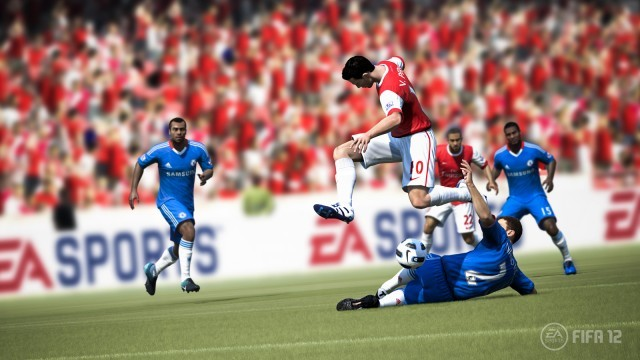 Screenshot - FIFA 12 (PC) 2225638