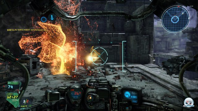Screenshot - Hawken (PC) 92465068