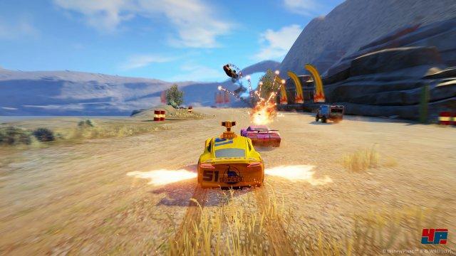 Screenshot - Cars 3: Driven to Win (360) 92546388