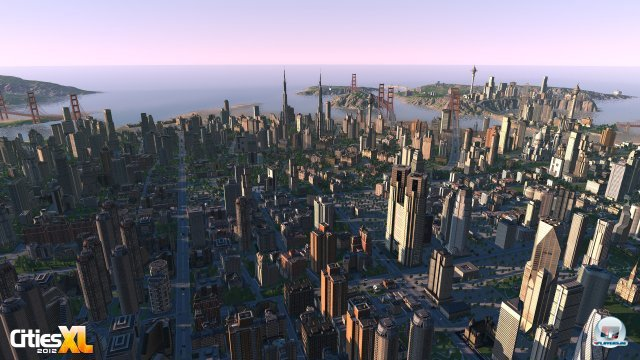 Screenshot - Cities XL 2012 (PC) 2267307
