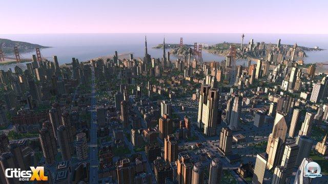 Screenshot - Cities XL 2012 (PC) 2267307