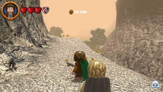 Screenshot - Lego Der Herr der Ringe (PS_Vita) 92425742