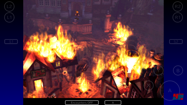 Screenshot - Final Fantasy 7 (iPad) 92512155