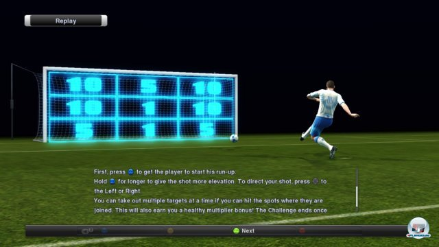 Screenshot - Pro Evolution Soccer 2012 (360) 2264007