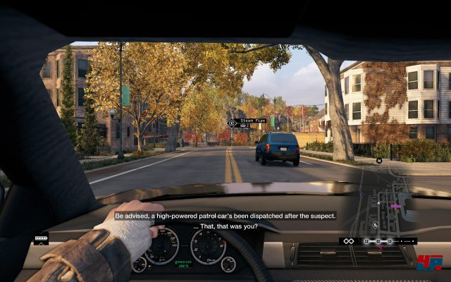 Screenshot - Watch Dogs (PC) 92484793