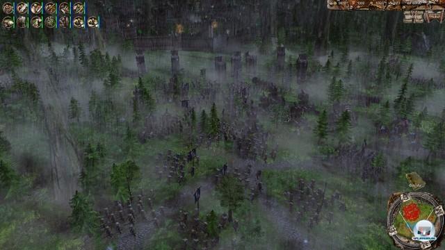 Screenshot - Dawn of Fantasy (PC) 2223093