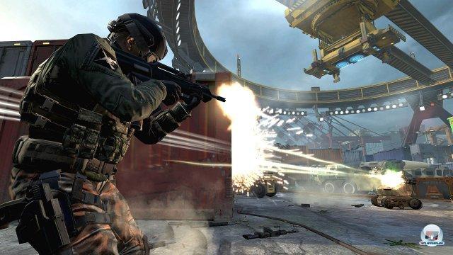 Screenshot - Call of Duty: Black Ops II (360) 2361442