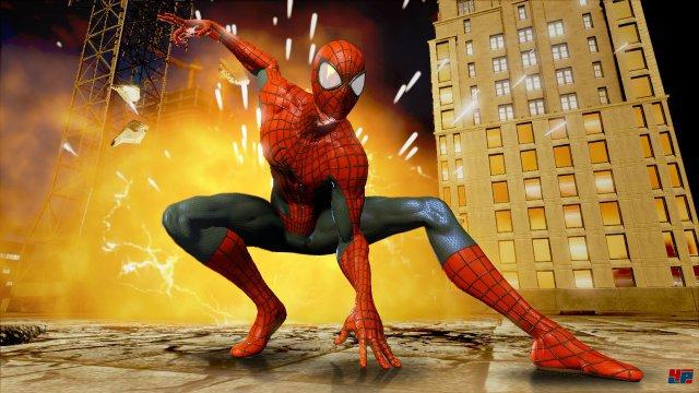 Screenshot - Marvel's Spider-Man (PS4) 92573409