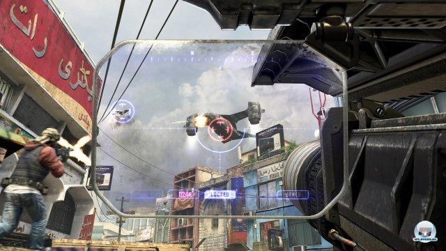 Screenshot - Call of Duty: Black Ops II (360) 92412397