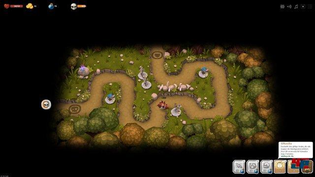 Screenshot - Warstone TD (Mac) 92568288
