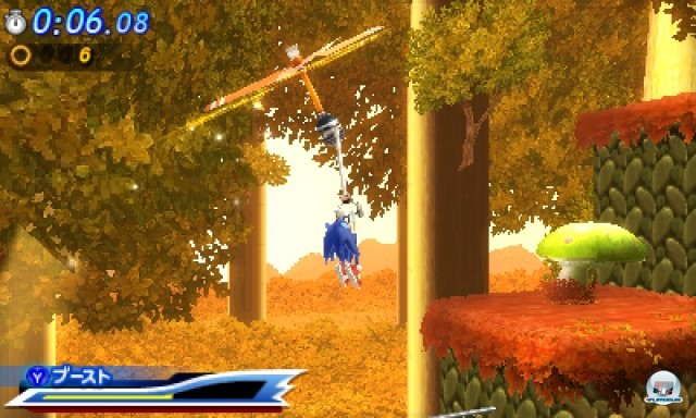 Screenshot - Sonic Generations (360) 2246537