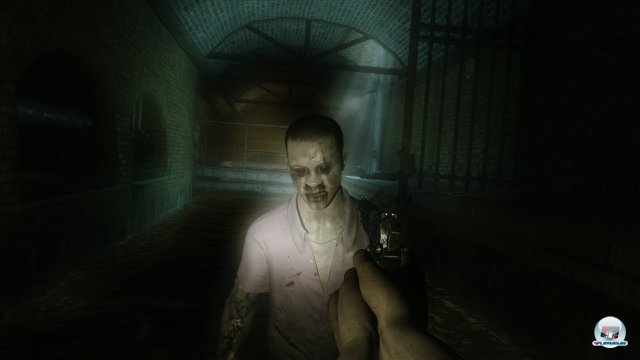 Screenshot - ZombiU (Wii_U) 2387207