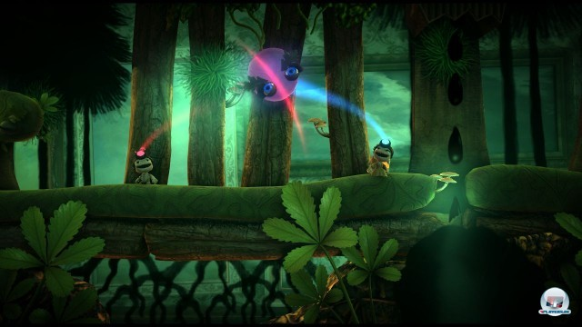 Screenshot - LittleBigPlanet 2 (PlayStation3) 2247792