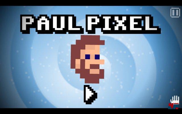 Screenshot - Paul Pixel - The Awakening (iPad)