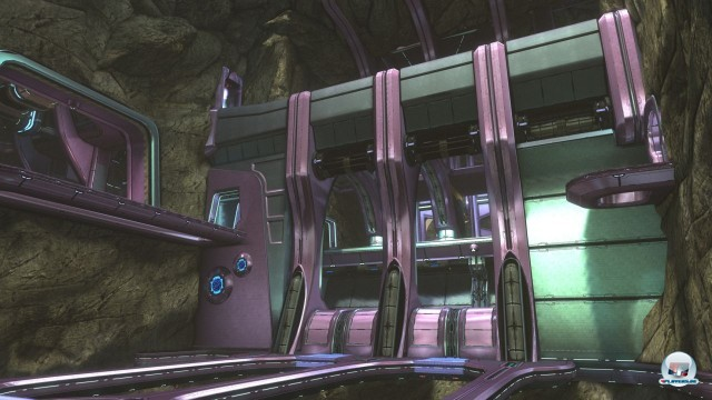 Screenshot - Halo: Combat Evolved - Anniversary (360) 2233087