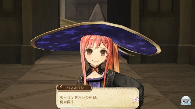 Screenshot - Atelier Ayesha (PlayStation3) 2368462