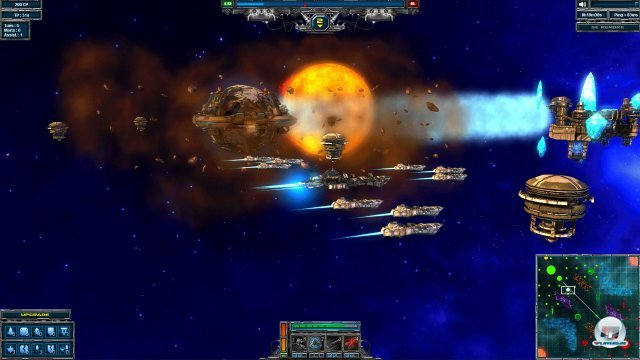 Screenshot - Stellar Impact (PC)