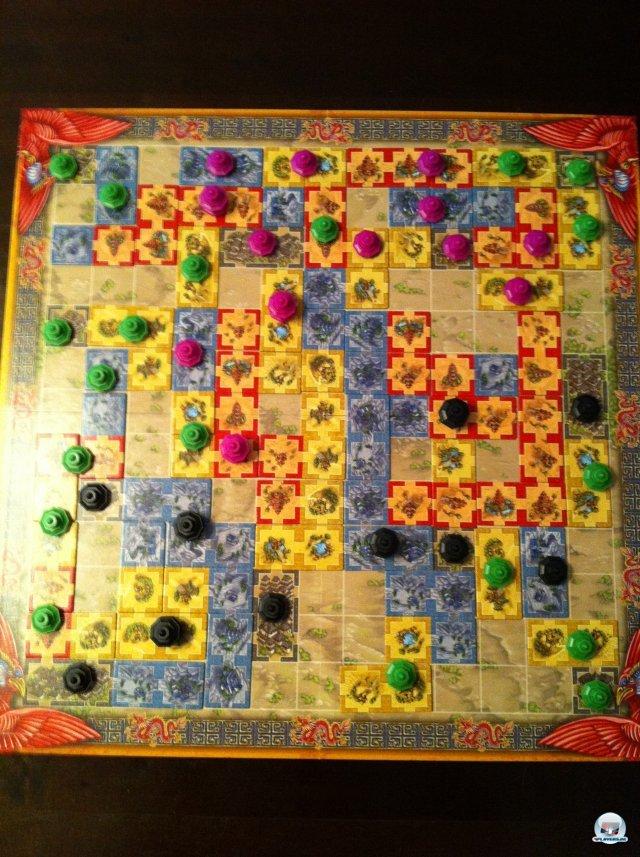 Screenshot - Qin (Spielkultur) 92421992