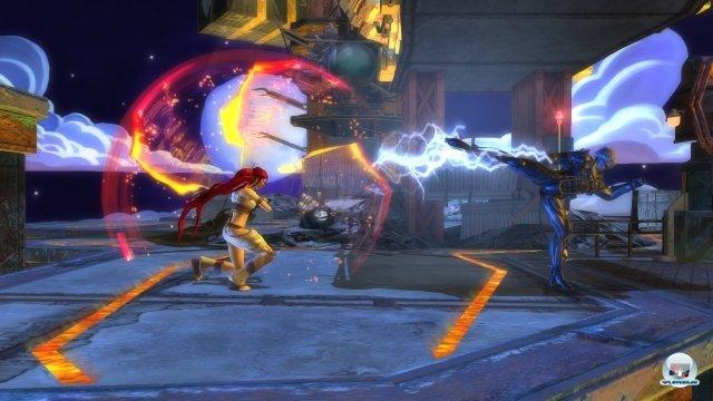 Screenshot - PlayStation All-Stars: Battle Royale (PlayStation3) 2397112