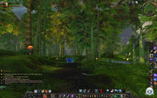 Screenshot - World of WarCraft: Mists of Pandaria (PC) 2334227
