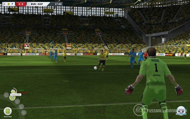 Screenshot - Fussball Manager 13 (PC) 2381937