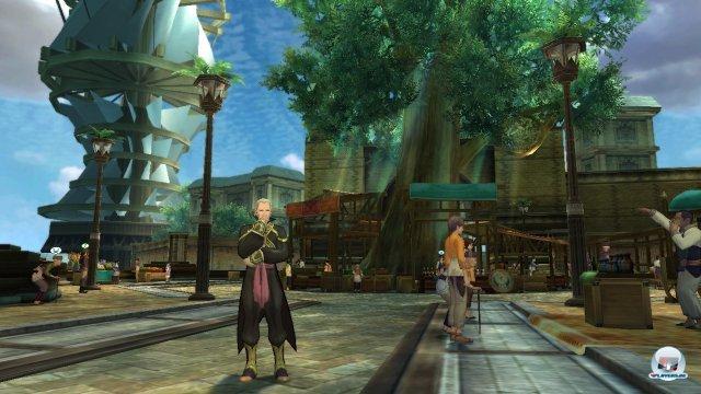 Screenshot - Tales of Xillia (PlayStation3) 92414282