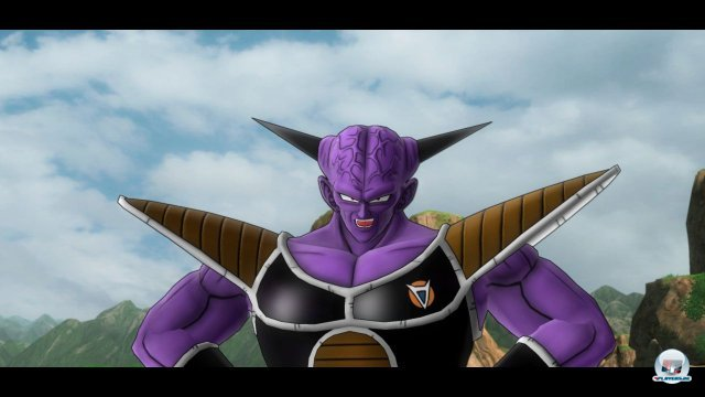 Screenshot - DragonBall Z: Ultimate Tenkaichi (PlayStation3) 2259687