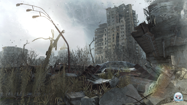 Screenshot - Metro: Last Light (360) 92460646