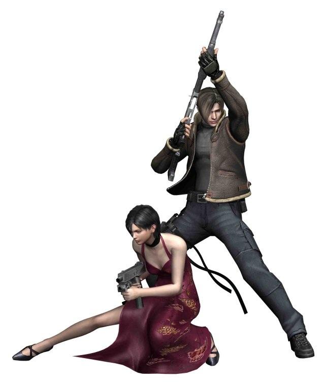 Jahr 2005: <br><br> Endlich wieder ein eindeutiger Sieger: Mit Resident Evil 4 krempelte Capcom die Serie zwar gewaltig um, doch konnte uns der neue Horror-Ansatz mit mehr Action trotzdem begeistern - mit 93% ließ man die zahlreichen Konkurrenten hinter sich, zu denen u.a. Mario Kart DS, F.E.A.R., Far Cry: Instincts und WWE Smackdown vs. Raw 2006 zählten. 2182938