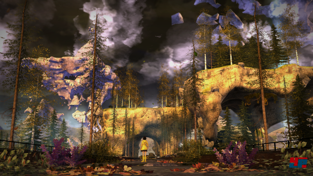 Screenshot - Distortions (PC) 92562011