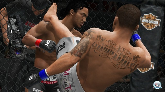 Screenshot - UFC Undisputed 3 (360) 2246972