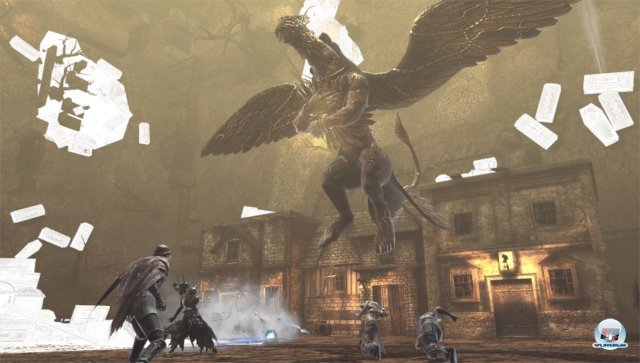 Screenshot - Soul Sacrifice (PS_Vita) 2393982