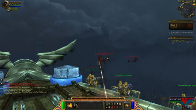 Screenshot - World of WarCraft: Legion (Mac) 92530769