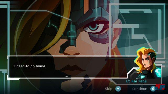 Screenshot - Velocity 2X (Switch) 92573475