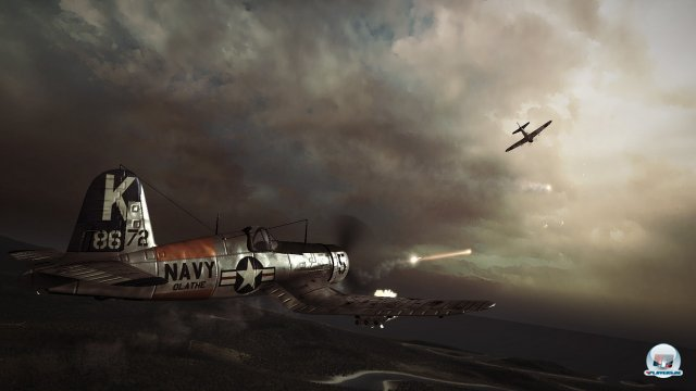Screenshot - Damage Inc. Pacific Squadron WWII (360) 2377602