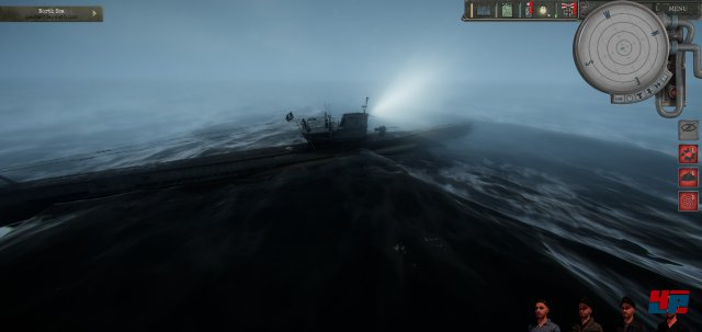 Screenshot - Uboot (PC) 92557551