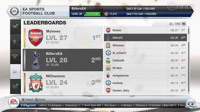 Screenshot - FIFA 13 (PlayStation3) 2358722
