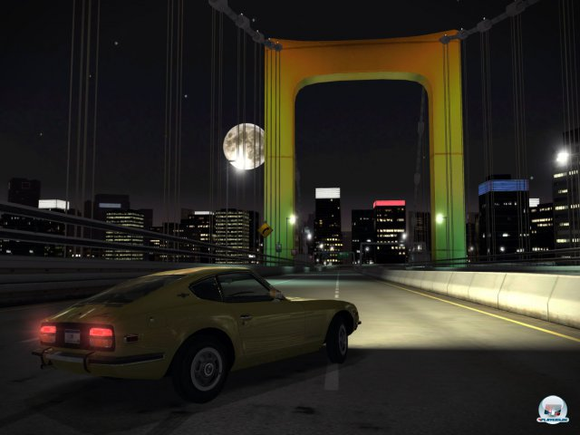 Screenshot - 2K Drive (iPad)