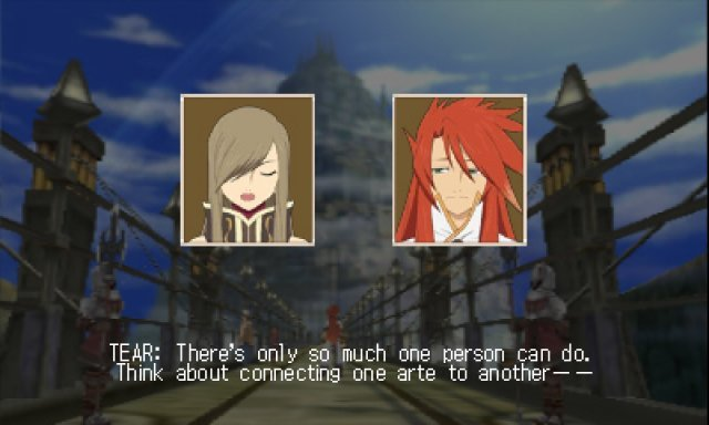 Screenshot - Tales of the Abyss (3DS) 2292487