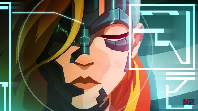 Screenshot - Velocity 2X (PlayStation4)
