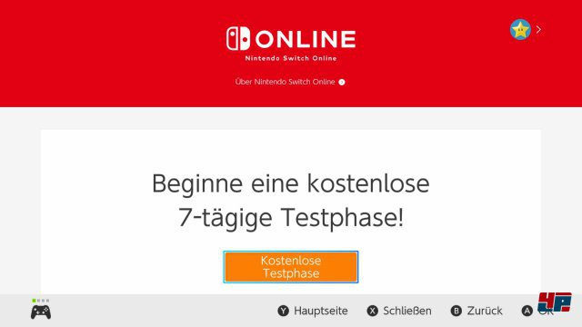 Screenshot - Nintendo Switch Online (Switch)