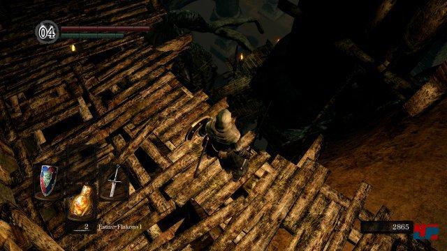 Screenshot - Dark Souls (PlayStation4Pro) 92565713
