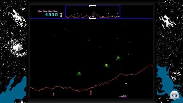 Screenshot - Midway Arcade Origins (360) 92419787