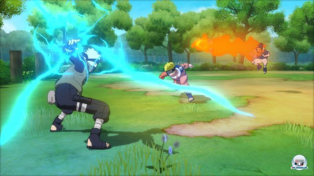 Screenshot - Naruto Shippuden: Ultimate Ninja Storm Generations (360) 2265797