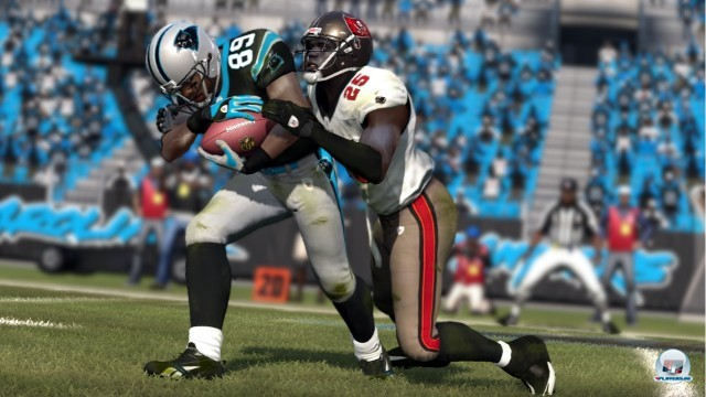 Screenshot - Madden NFL 12 (PlayStation3) 2219697