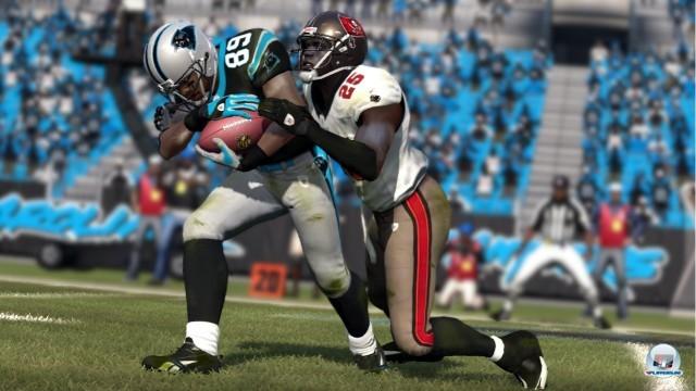 Screenshot - Madden NFL 12 (PlayStation3) 2219697