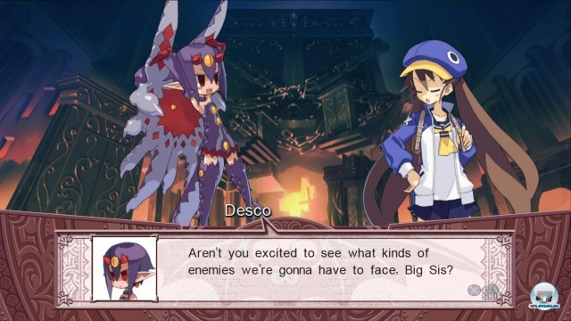 Screenshot - Disgaea 4: A Promise Unforgotten (PlayStation3) 2241512