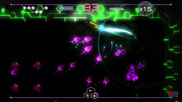 Screenshot - Tachyon Project (PlayStation4) 92518581