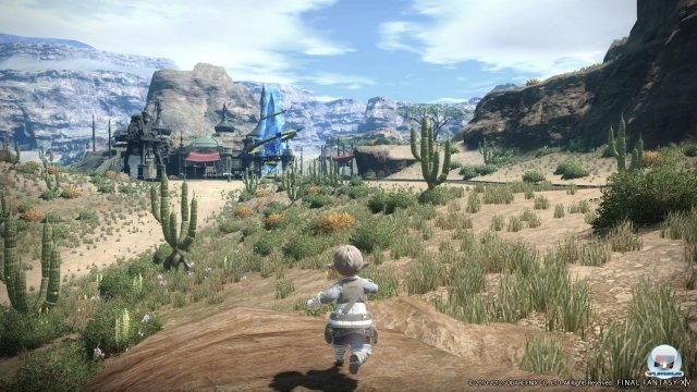 Screenshot - Final Fantasy XIV Online (PC) 2365502