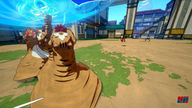 Screenshot - Naruto to Boruto: Shinobi Striker (PC) 92572992